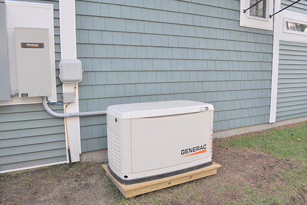 Generac Distributor/Service Provider - Reeves Electric